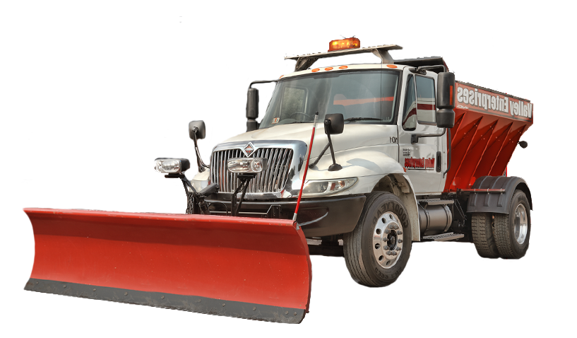 best snow control services chicago